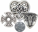 Tandy Celtic Conchos