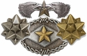 Tandy Star Conchos