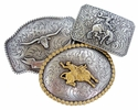 Western Belt Buckles (Click here to see more Styles)