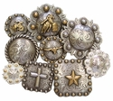 Wholesale Conchos
