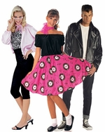 50s Party Theme Costumes