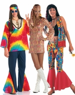 60s Adult Costumes