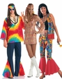 60s Hippie Party Costumes