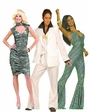 70s Disco Party Costumes