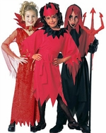 Angel & Devil Kids Costumes