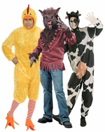 Animal Adult Costumes