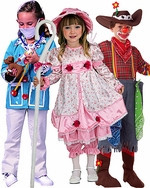 Animal Lover Kids Costumes