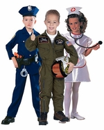 Career Kids Costumes