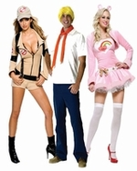 Cartoon & Movie Costumes