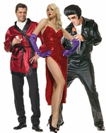 Celebrity Adult Costumes
