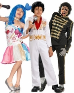 Celebrity Kids Costumes