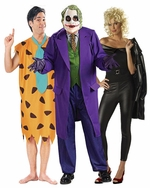 Character Adult Costumes