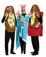 Comical Food Adult Costumes