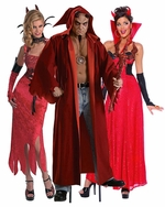 Devil Adult Costumes