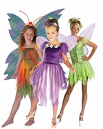 Fairy & Fantasy Kids Costumes
