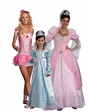 Fairy Tale Princess Costumes