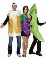 Food Adult Costumes