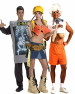 Funny Career Adult Costumes