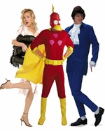 Funny Character Adult Costumes