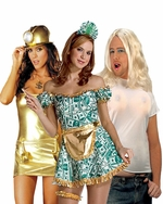 Funny Superficial Adult Costumes
