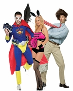Gag & Funny Costumes