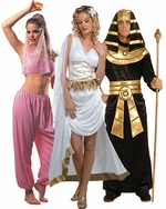 International Adult Costumes