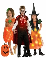 Light Up & Glow-in-the-Dark Costumes