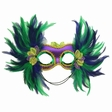 Mardi Gras Costume Accessories