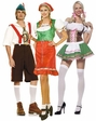 Oktoberfest German Costumes