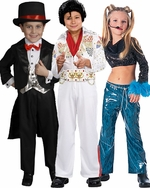 Performer Kids Costumes