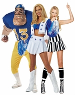 Sports Adult Costumes