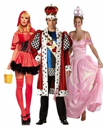 Storybook Adult Costumes