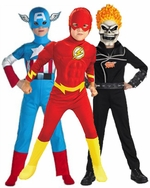 Superhero Kids Costumes