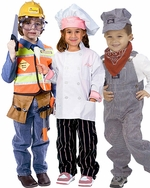 Unique Career Kids Costumes