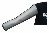 Gradient Sequential Compression Therapy - Complete Arm Set without Shoulder & Strap