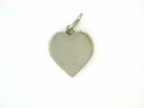 Heart Tag C161W (WG)