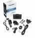 Audiovox XM Radio Universal Vehicle Kit with PowerConnect XADV2
