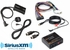 Complete Sirius XM Install Kit for Factory Toyota, Scion, Lexus Vehicles