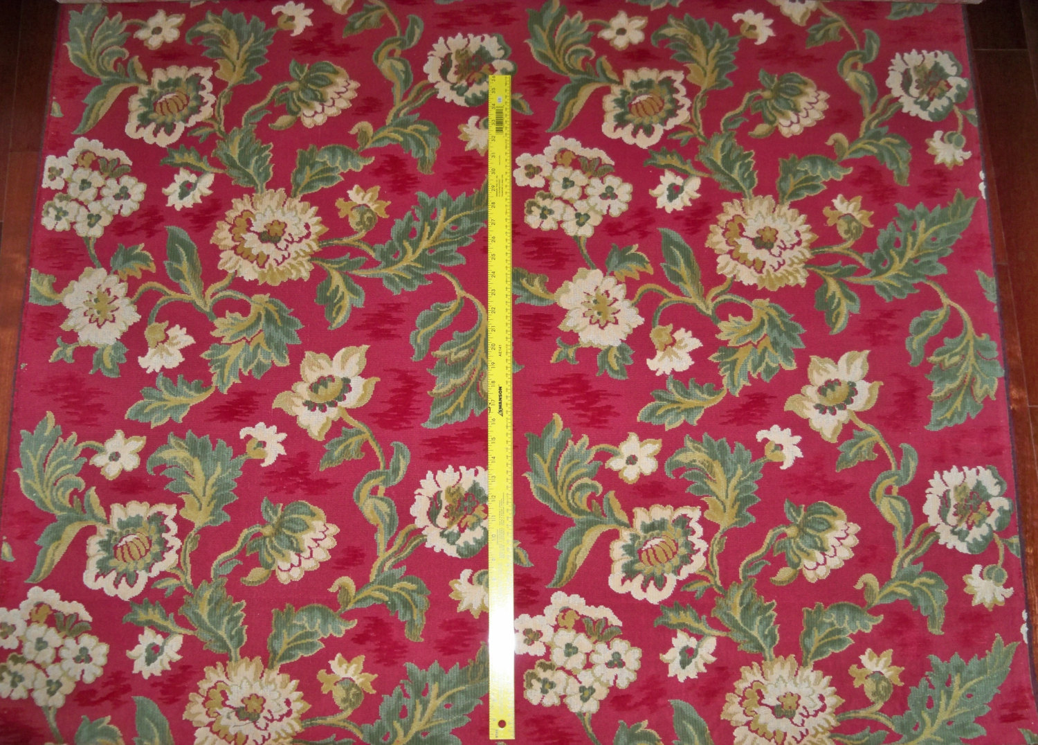 Worksheet 5 Yards Of Fabric brunschwig fils exclusive ombremont grospoint velvet fabric 5 yards rouge 10 jpg rouge