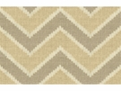 KRAVET AMANI LINEN COTTON FABRIC JUTE