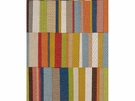 KRAVET COUTURE COLOR PLAY EMBOIDERY FABERIC MULTI