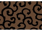 KRAVET COUTURE ORGANIC ELEMENT FABRIC JAVA