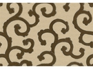 KRAVET COUTURE ORGANIC ELEMENT FABRIC STONE