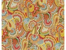 KRAVET COUTURE PAISLEY CRUSH FABRIC PRIMARY