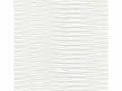 KRAVET COUTURE PERFECT PLEAT JACQUARD FABRIC BLANC