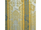 KRAVET COUTURE PICARDY SILK STRIPED FABRIC HORIZON