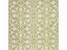 KRAVET COUTURE POETICAL LINEN FABRIC GREENS