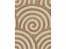 KRAVET COUTURE SUBLIME STYLE SILK  FABRIC CARAMEL