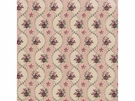 KRAVET LAURA ASHLEY LILABET COTTON FABRIC BERRY