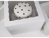 Where to Get Cake Boxes